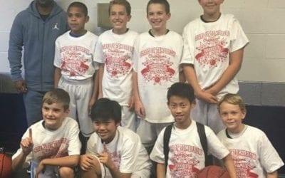 5th Grade – Champions of Stars Of Tomorrow Turkey Classic