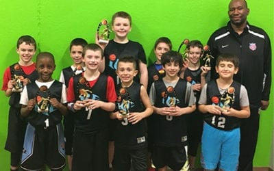 4th Grade – Champions of Play Hard Hoops Ultimate Champions Shootout