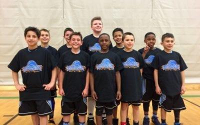 4th Grade Elite – 10U Champions of the 11th Annual Midwest Invitational