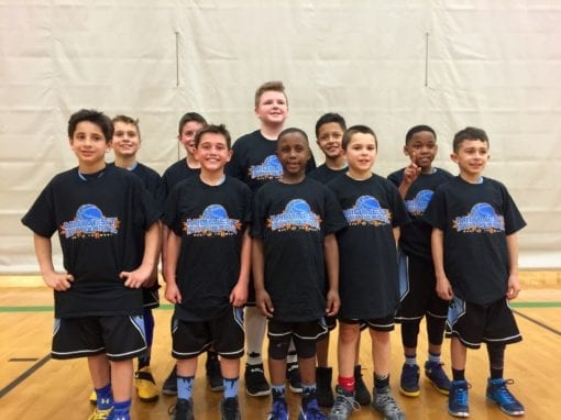 4th Grade Elite – 10U Champions of the 11th Annual Midwest Invitational