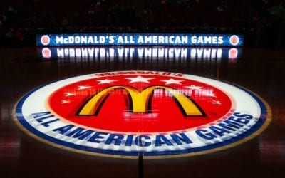 OP Trainees Nojel Eastern & Justin Smith Nominated for the McDonald's All American Games