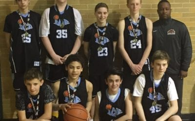 7th-8th Grade – Champions Of FTG-Super Bowl Saturday Shootout