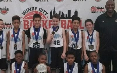 4th Grade Elite – Champions Of Windy City Elite Spring Classic