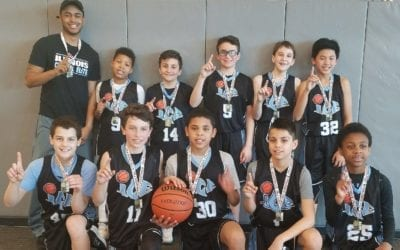 6th Grade – Champions Of FTG-Easter Classic