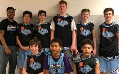 8th Grade White – Champions Of FTG-Back In The Game Saturday Shootout