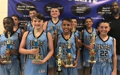 5th Grade National – National Champions Of Jr. Hoops Elite National Tournament