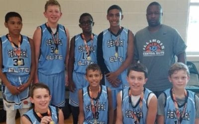 6th Grade Grey – Champions Of FTG-Summer Finals Saturday Shootout