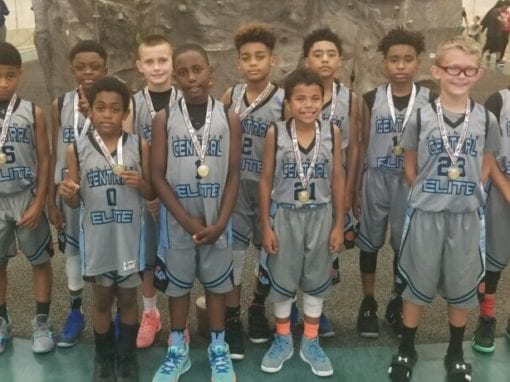 4th Grade – Champions Of FTG Summer Finals Sunday Shootout