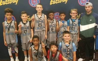 5th Grade White – Champions Of FTG-Fall Classic