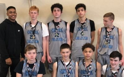 9th Grade Grey – Champions Of FTG-Xplosion Saturday Shootout