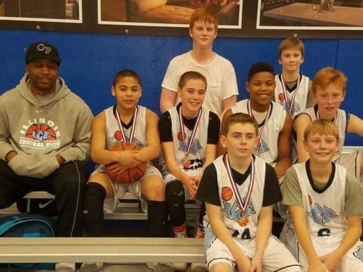 7th Grade – Champions of CYBN Refuse To Lose Shootout