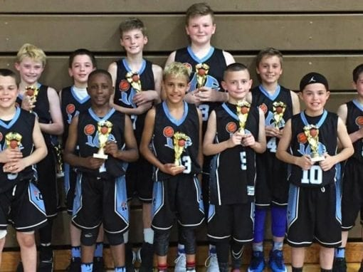 4th Black – Champions of the Playhard Hoops Chicago Jr Showcase