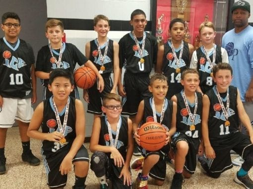 6th Grade White – Champions of FTG Go Stats Sunday Shootout