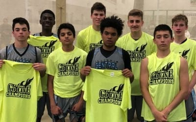 9th Grade Grey – Champions Of Go-Live Mothers Day Shootout