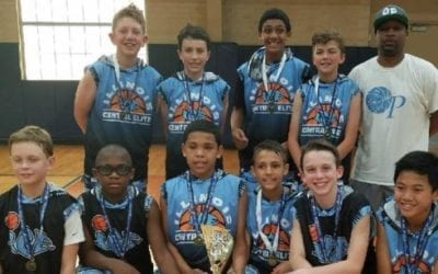 6th Grade – Champions Of May Mayhem Shootout