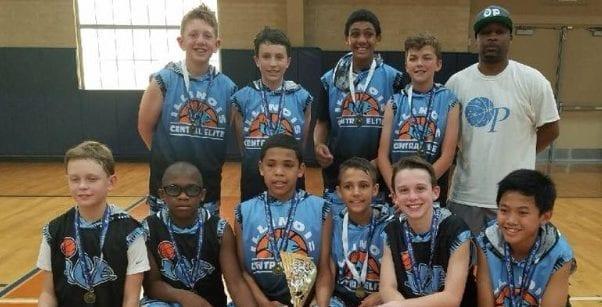 6th Grade – Champions Of May Mayhem Shootout