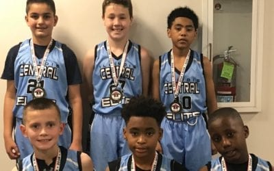 4th Grade Elite – 2nd Place Finish at Chicago Classic