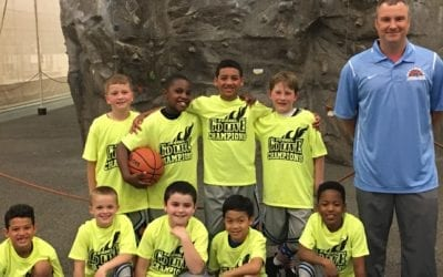 3rd Grade White Far North-Gurnee – Champions Of Go Live Mothers Day Shootout