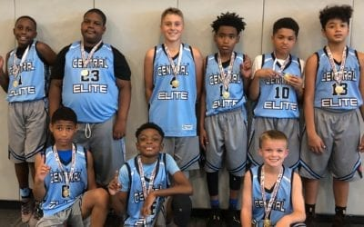 5th-6th Grade White Far-North – Champions Of FTG Red Challenge Shootout