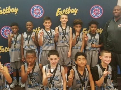 5th Grade Grey – Champions Of FTG-Fall Classic