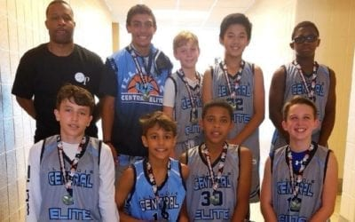 7th Grade Grey – Champions Of FTG-Red Challenge Sunday Shootout