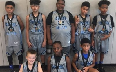 5th-6th Grade White Far-North – Champions Of FTG-Xplosion Saturday Shootout