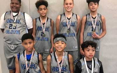 5th-6th Grade White Far-North – Champions Of FTG-Halloween Sunday Shootout
