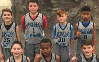 5th Grade Black – Champions Of Go Live Shootout