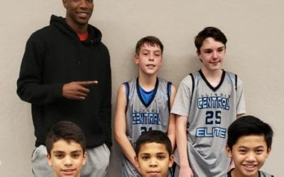 7th Grade Carolina Blue – Champions Of Go Live Shootout