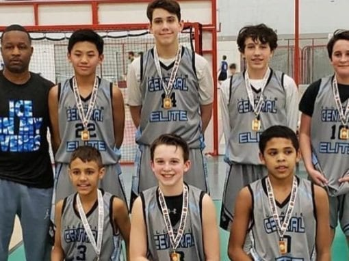 7th Grade Grey – Champions Of FTG-Super Bowl Saturday Shootout