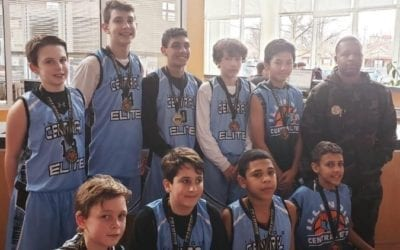 7th Grade Grey – Champions Of SOT-Athletes Edge Sports Sunday Shootout