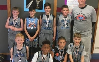 5th Grade Far-North Silver – Champions Of Play Hard Hoops Spring SlamFest