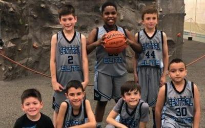 3rd Grade Grey – Champions Of Go-Live Shootout