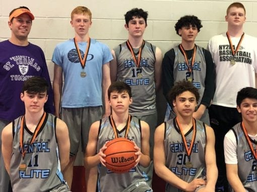 9th Grade Grey – Champions Of FTG-Mother's Day Shootout