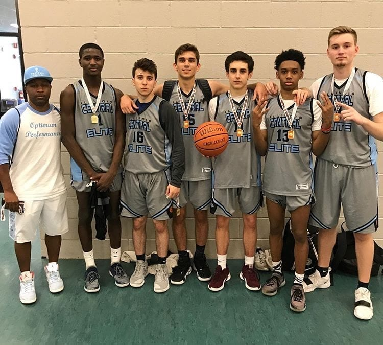 11th Grade Grey – Champions Of Play Hard Hoops Superstar Challenge