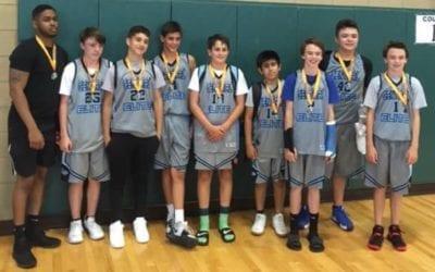 7th Grade Carolina Blue – Champions Of Stars Of Tomorrow Chicago Summer Showdown